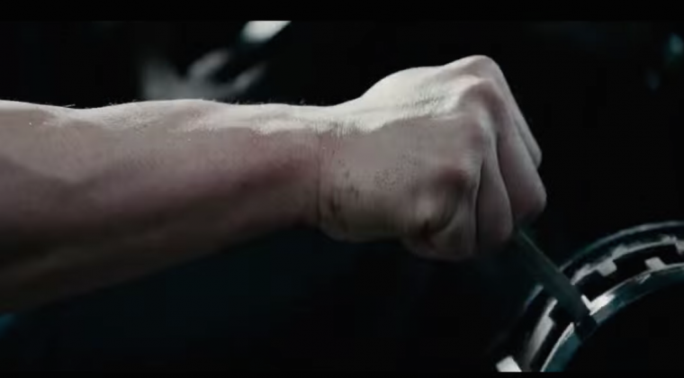 Supercut video showing every time someone shifts gears in the Fast & Furious franchise