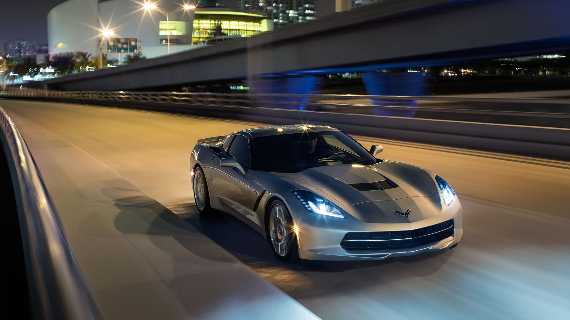 2017 Chevrolet Corvette Stingray Overview - The News Wheel