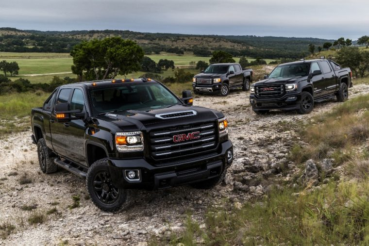 Chevrolet Silverado And Gmc Sierra Appeal To Different Market Segments The News Wheel