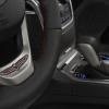 2017 Jeep Grand Cherokee Steering Wheel
