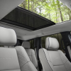 2017 Jeep Grand Cherokee Summit Interior