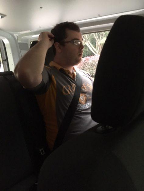 mason mexican ambulance