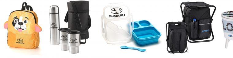 Subarui gear merchandise shop buy gifts swag travel