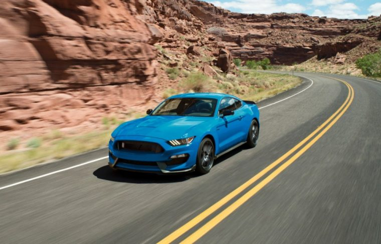 The 2017 model year might be the last time the Mustang is offered with a 300-horsepower V6 engine