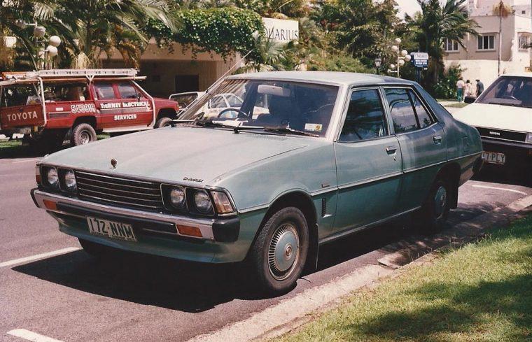 Chrysler Sigma