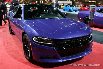 The nex-gen Challenger and Charger were scheduled to arrive in 2018, but a new report says they might not come until 2021