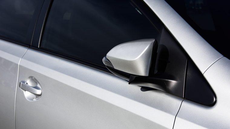 2017 Toyota Corolla iM Exterior