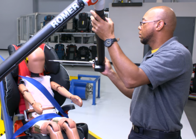 48 out of 53 booster seats tested by the IIHS earned the highest safety rating possible of Best Bet