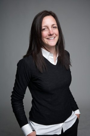 Laura Merling is vice president of Autonomous Vehicle Solutions for Ford Smart Mobility LLC