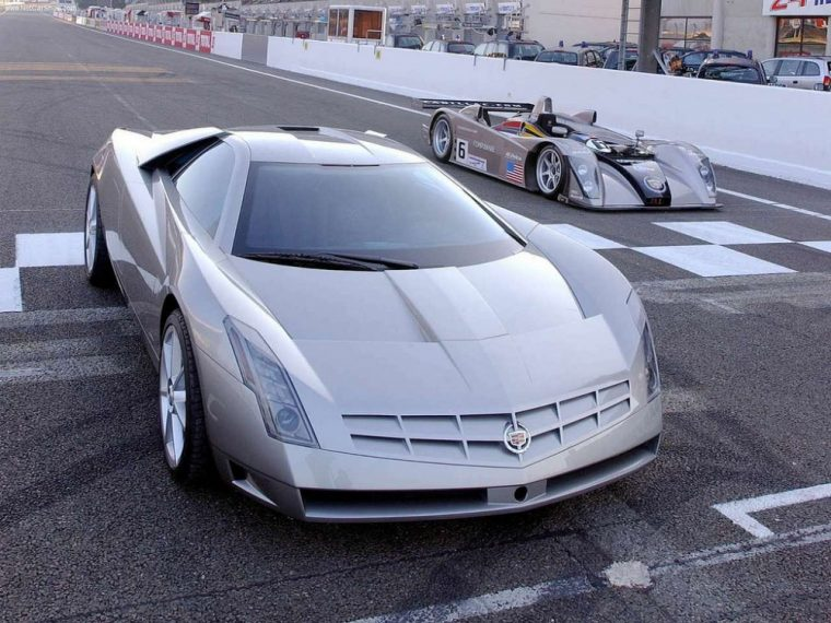 Cadillac Has A Long History Of Producing Breathtaking Concept Cars Especially Over The Last 20
