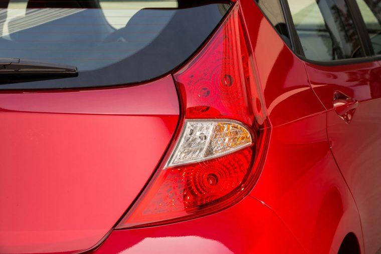 2017 Hyundai Accent overview model details features specs brake