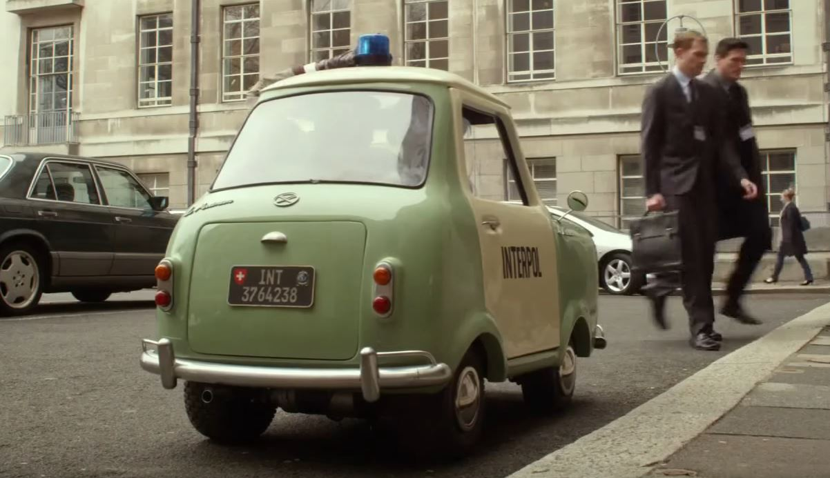 Countdown 6 Most Famous Cars From The Muppets The News