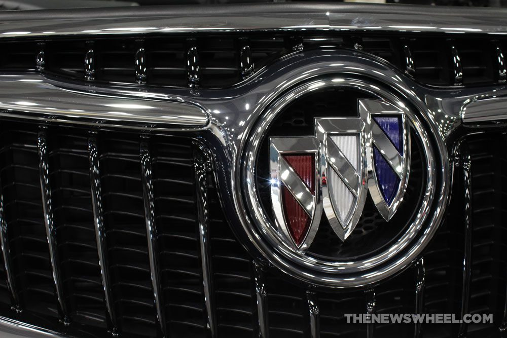Buick Badge Logo