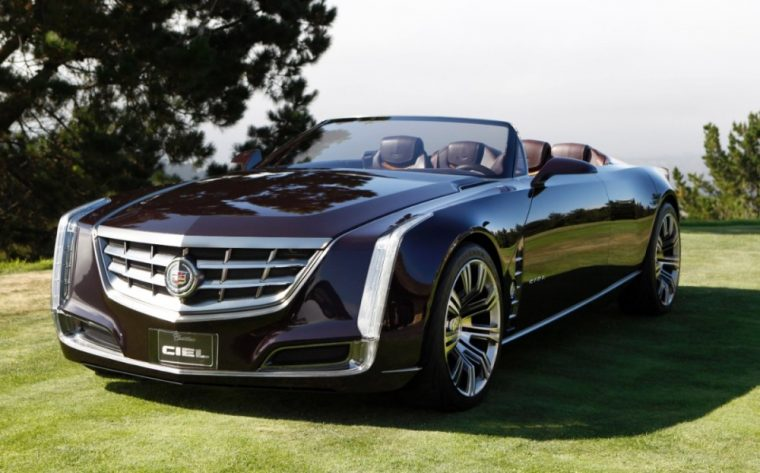 Cadillac has a long history of producing breathtaking concept cars, especially over the last 20 years