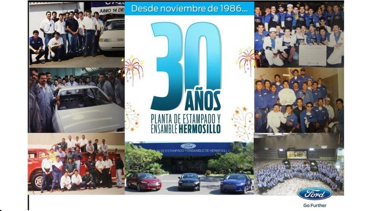 Ford HSAP celebrates 30 years