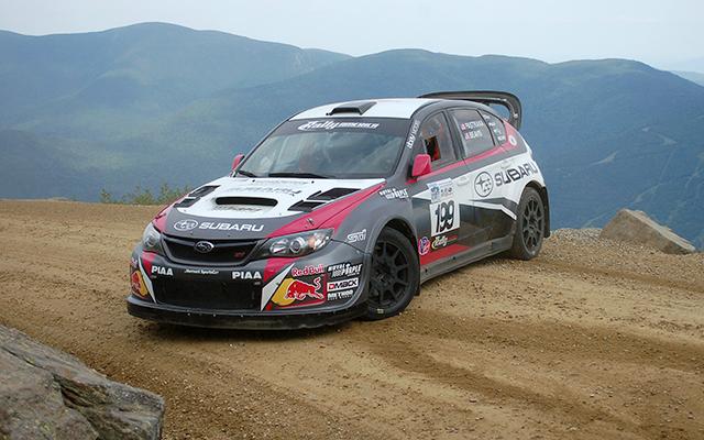 Mt Washington Hill Climb >> Subaru Returns As 2017 Mt Washington Hillclimb Sponsor