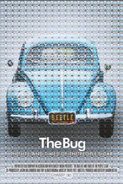 Bug Movie Poster