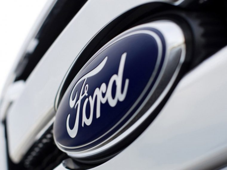 Ford and Mahindra MoUs