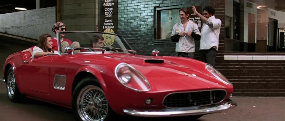 The Car That Could Have Been In Ferris Bueller S Day Off The News Wheel