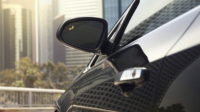 2017 Buick Verano exterior