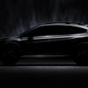 The 2018 Subaru Crosstrek will make its public debut at the Geneva International Motor Show