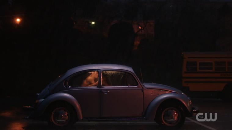 Riverdale cars