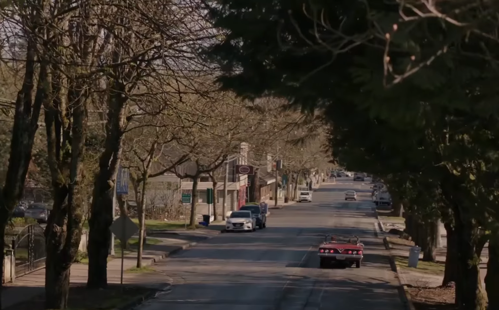 Old Classic Cars >> Why the Cars on the CW's 'Riverdale' are Important - The News Wheel