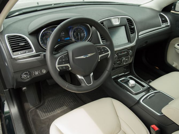 FCA Shows Off Uconnect System Concept Powered by Android at