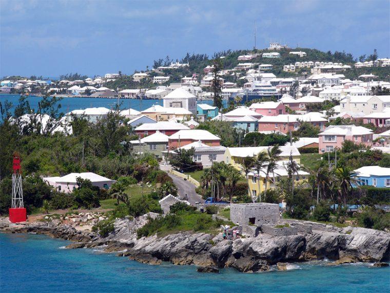Maybe MINI Coopers might even take ya to Bermuda and Bahama