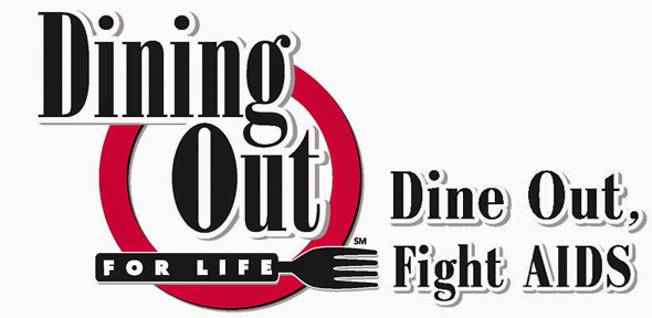 Subaru Dine Out for Life to end AIDS event