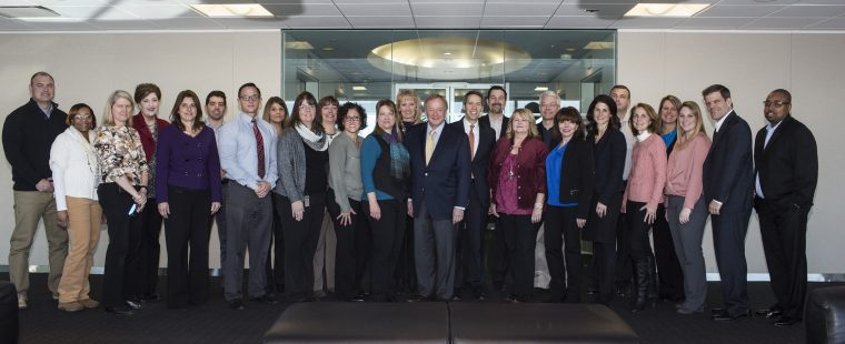 JDRF Ford Global Action Team