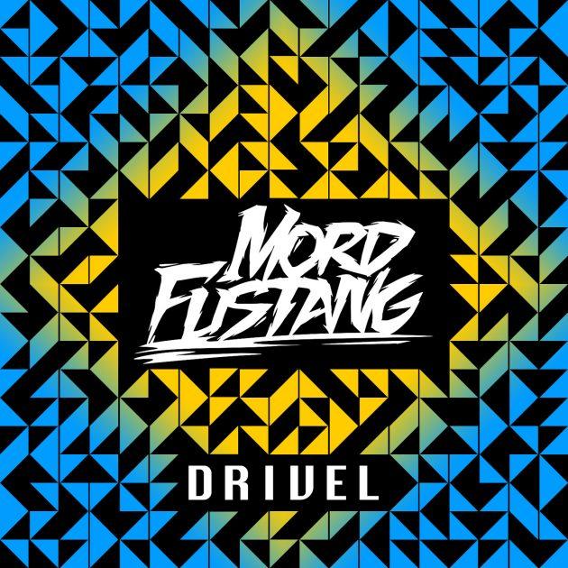 Mord Fustang DJ album song cover car music name
