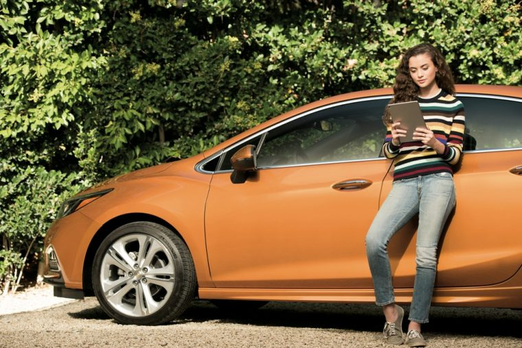 General Motors and AT&T have combined to offer a new unlimited data plan for only $20 per month