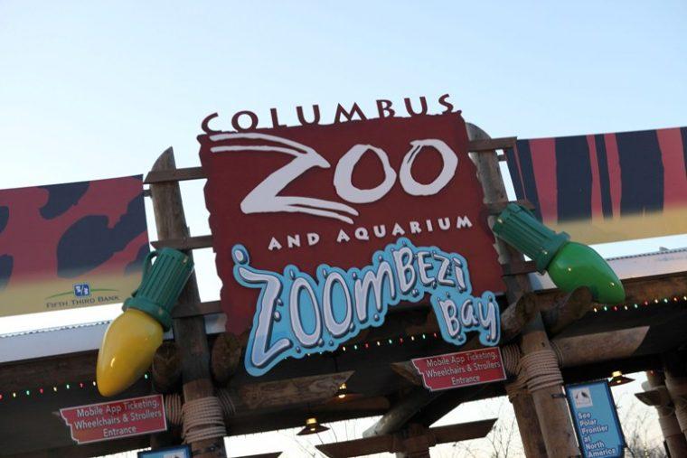The Columbus Zoo and AquariumPhoto:Sam Howzit