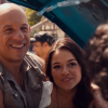Dom and Letty Happy in Hey Ma Music Video