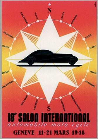Geneva Poster 1948