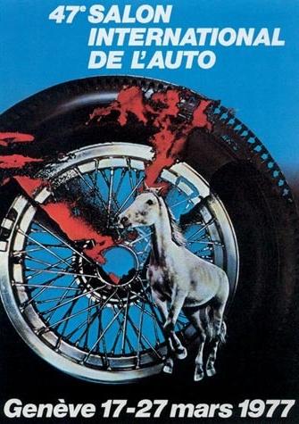 Geneva Poster 1977