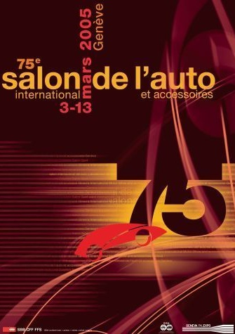Geneva Poster 2005