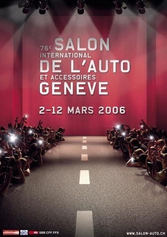 Geneva Poster 2006