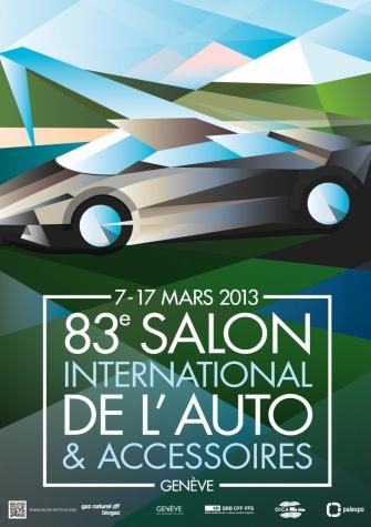 Geneva Poster 2013
