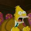Grampa Simpson EPA The Simpsons Movie