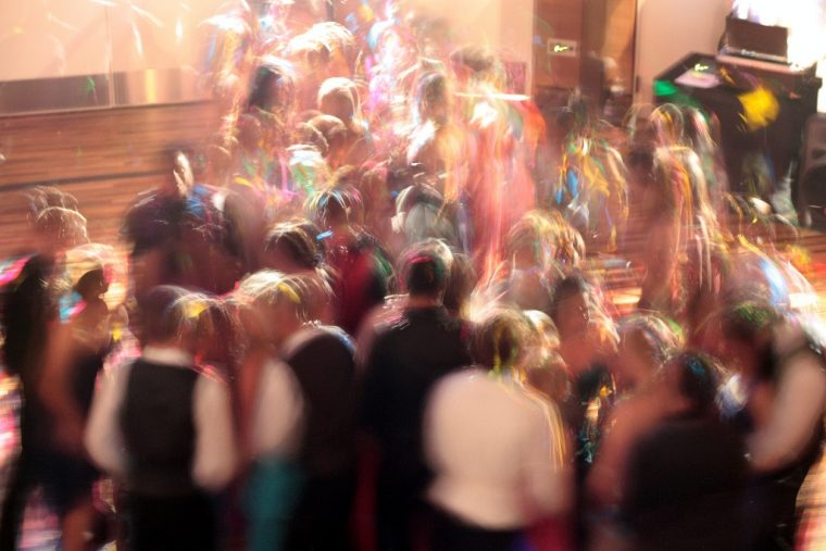 High school prom dance theme students party ideas