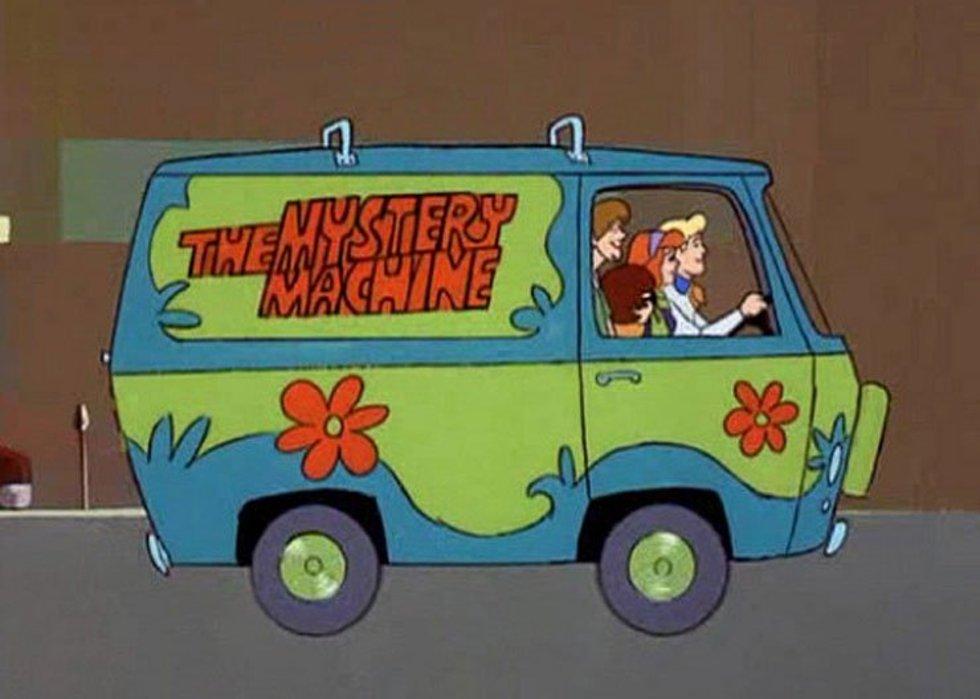 Chevy celebrity wagon