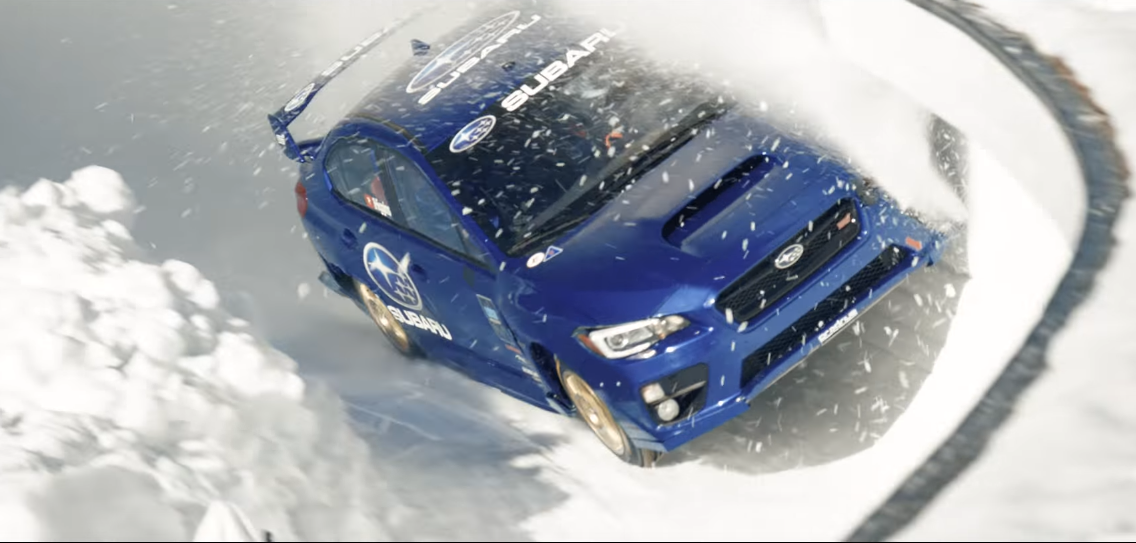 Modified Subaru Sti Wrx >> Subaru Sends Modified WRX STI Vehicle Down the World's Oldest Bobsled Run - The News Wheel