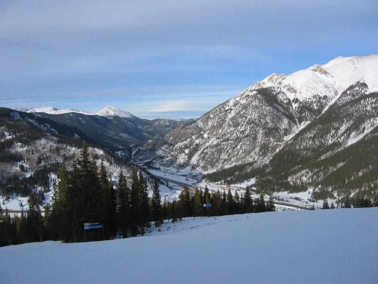 2017 Subaru WinterFest Copper Mountain