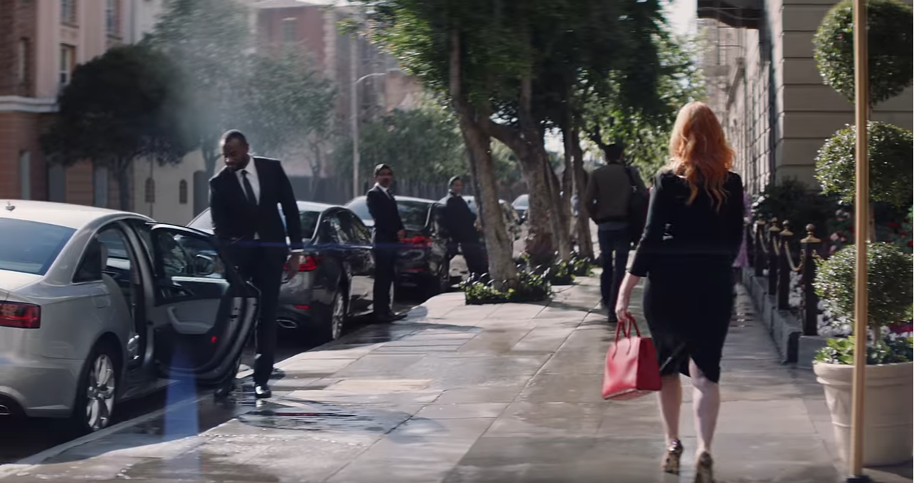 Car And Home Insurance >> Kia Cadenza Stars in New Commercial with Christina Hendricks and Earns Top Safety Ratings - The ...