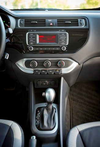 2017 Kia Rio Overview - The News Wheel
