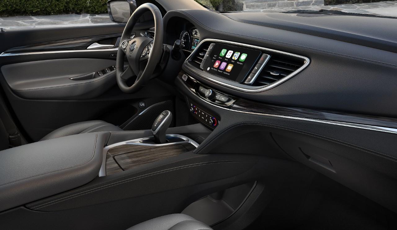 2018 Buick Enclave Priced at $40,970; Enclave Avenir ...