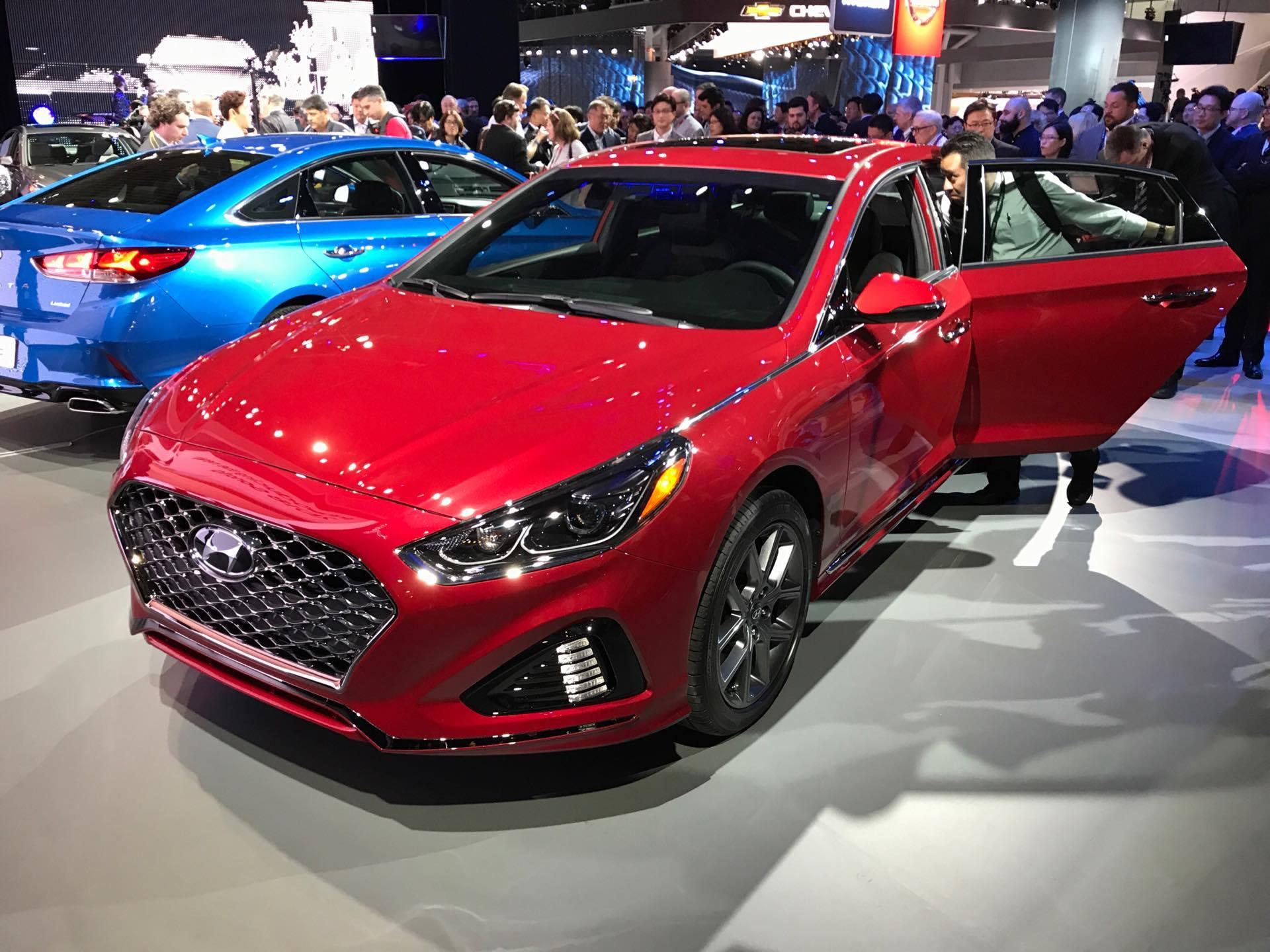 2018 Hyundai Elantra Prices Incentives Dealers Truecar