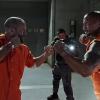 Deckard Shaw vs Luke Hobbs